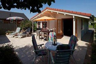 ZE476 - Casa vacanze a Sint-Annaland