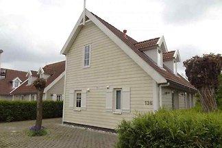 ZE844 - Ferienhaus im Wemeldinge