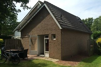 ZE324 - Ferienhaus im Oostkapelle
