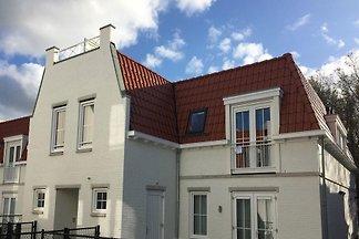 ZE906 - Ferienhaus im Koudekerke-Dishoek