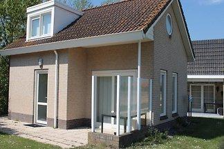 ZE379 - Vakantiehuis in Vlissingen