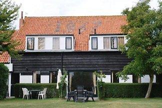 ZE036 - Ferienhaus im Koudekerke-Dishoek
