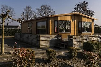 ZE295 - Holiday home in Sint-Annaland