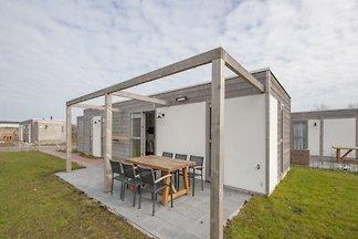 ZE1084 - Ferienhaus im Nieuwvliet