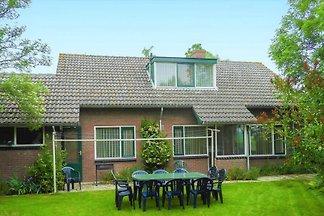 ZE241 - Vakantiehuis in Koudekerke-Dishoek