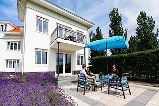 TPN008 - Dom wakacyjny w Noordwijk