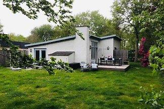 ZE1001 - Ferienhaus im Burgh-Haamstede