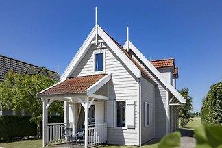 ZE389 - Ferienhaus im Bruinisse