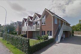 ZE942 - Dom wakacyjny w Zoutelande