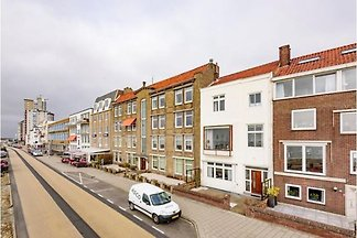 ZE600 - Holiday home in Vlissingen