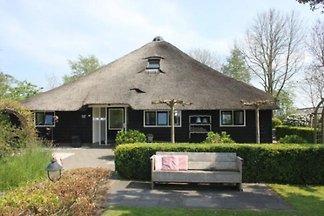 OV262 - Ferienhaus im Giethoorn