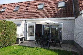NH007 - Ferienhaus im Callantsoog