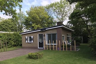 ZE722 - Ferienhaus im Oostkapelle