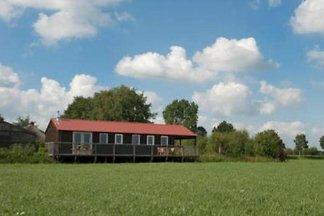 Casa de vacaciones en Scheerwolde