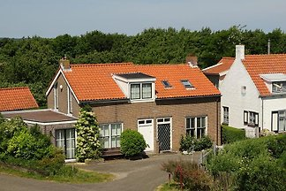 ZE064 - Holiday home in Burgh-Haamstede