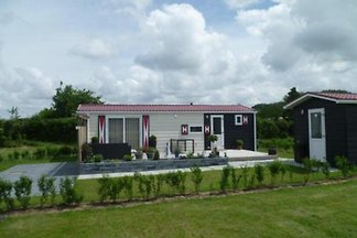ZE353 - Holiday home in Serooskerke