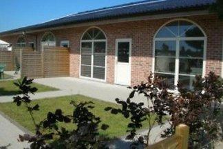 ZE007 - Ferienhaus im Groede