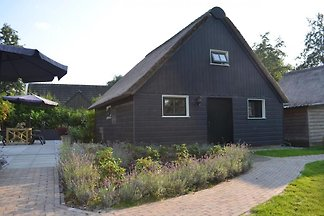 OV269 - Holiday home in Giethoorn