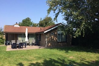 ZE281 - Ferienhaus im Zoutelande