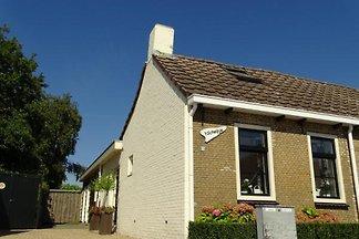 ZE207 - Ferienhaus im Oud-Sabbinge