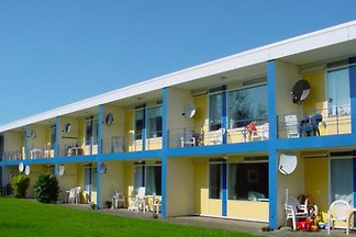 ZE607 - Holiday home in Vlissingen