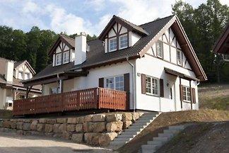 Casa de vacaciones en Dahlem