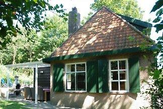 ZE745 - Ferienhaus im Vrouwenpolder