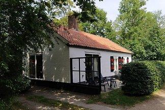 ZE075 - Ferienhaus im Koudekerke-Dishoek