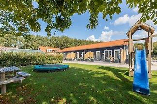ZE979 - Ferienhaus im Oostkapelle