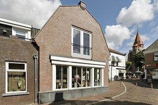 ZH143 - Dom wakacyjny w Ouddorp