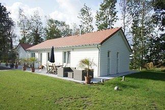 ZE205 - Ferienhaus im Sluis