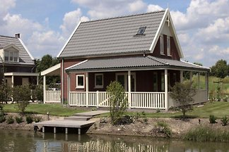 ZH070 - Ferienhaus im Simonshaven