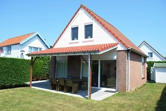 ZE175 - Holiday home in Oostkapelle