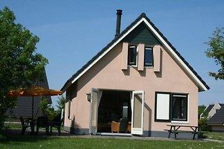 FR1002 - Ferienhaus im Tzummarum