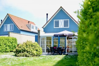 ZE1056 - Ferienhaus im Hoofdplaat