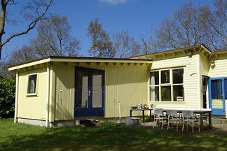ZE345 - Holiday home in Burgh-Haamstede