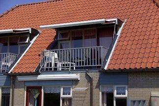 NH196 - Holiday home in Texel-Den-Burg
