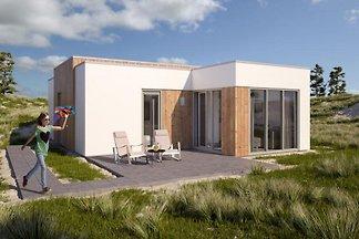 ZE725 - Ferienhaus im Nieuwvliet
