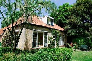 ZE273 - Holiday home in Ellemeet