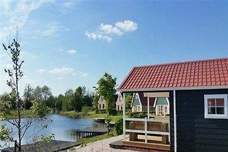 LE011 - Vakantiehuis in Lemmer