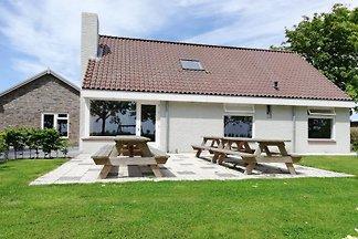 ZE272 - Vakantiehuis in Ellemeet