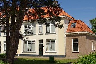 ZE132 - Vakantiehuis in Westkapelle