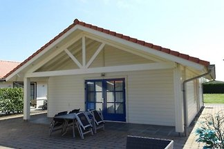 ZE517 - Holiday home in Sint-Annaland