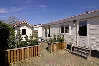 ZE478 - Ferienhaus im Sint-Annaland