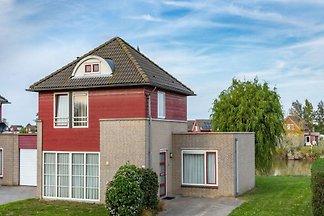 ZE764 - Ferienhaus im Hoofdplaat