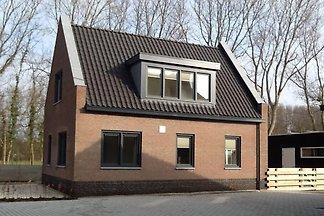 ZE162 - Ferienhaus im Domburg