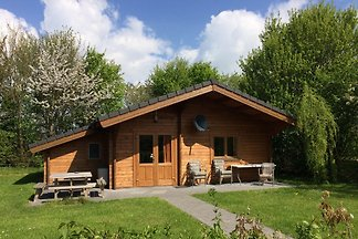 ZE456 - Holiday home in Ossenisse