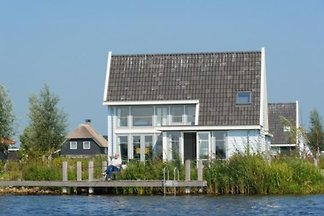 OV080 - Holiday home in Giethoorn