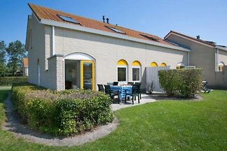 ZE435 - Ferienhaus im Renesse