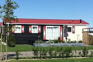 ZE355 - Holiday home in Serooskerke